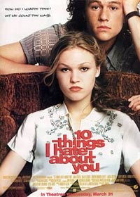 10 Things I Hate About You sound clips
