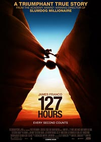 127 Hours sound clips