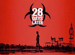 28 Days Later sound clips