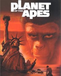 Planet of the Apes sound clips