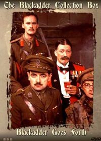 Black Adder Goes Forth sound clips