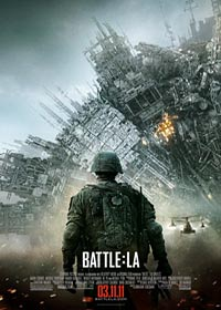 Battle Los Angeles sound clips