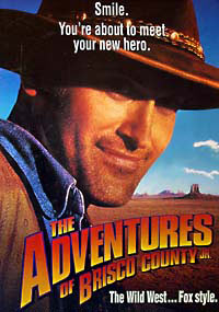The Adventures of Brisco County Jr. sound clips