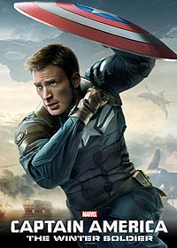 Captain America - The Winter Soldier sound clips