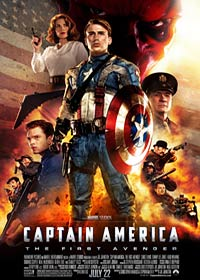 Captain America - The First Avenger sound clips
