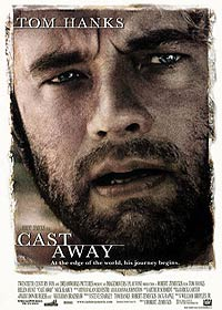 Cast Away sound clips