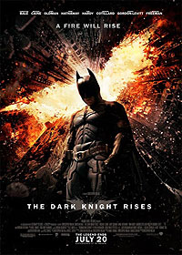 The Dark Knight Rises sound clips