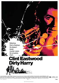 Dirty Harry sound clips