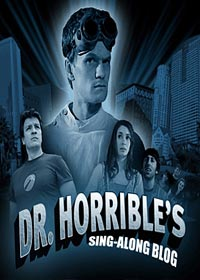 Dr. Horrible's Sing-Along Blog sound clips