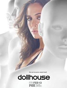 Dollhouse sound clips