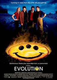 Evolution sound clips
