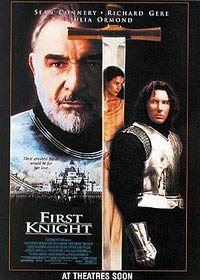 First Knight sound clips