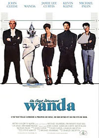 A Fish Called Wanda sound clips