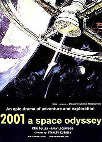 2001 - A Space Odyssey sound clips