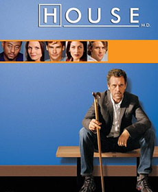 House M.D. sound clips