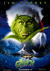 How the Grinch Stole Christmas sound clips