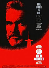 The Hunt for Red October sound clips