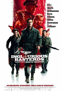 Inglourious Basterds sound clips
