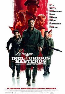 Inglourious Basterds sound clips