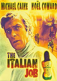 The Italian Job sound clips