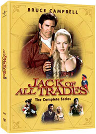Jack of All Trades sound clips
