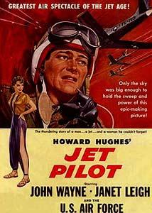 Jet Pilot sound clips