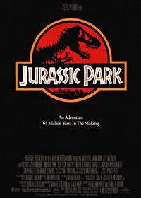 Jurassic Park sound clips
