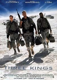 Three Kings sound clips