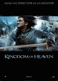Kingdom of Heaven sound clips