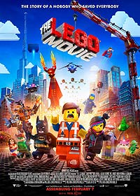 The Lego Movie sound clips - Movie Sound Clips