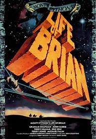 Monty Python - Life of Brian sound clips - Movie Sound Clips