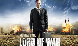 Lord of War sound clips