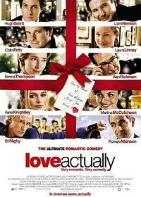 Love Actually sound clips