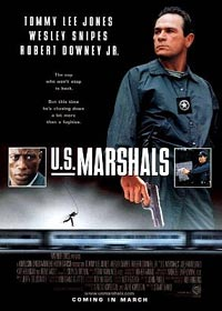 U.S. Marshals sound clips