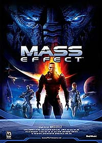 Mass Effect sound clips