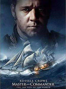 Master and Commander - The Far Side of the World sound clips