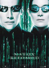 The Matrix Reloaded sound clips