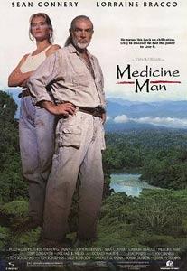 Medicine Man sound clips