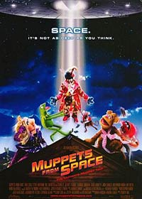 Muppets from Space sound clips