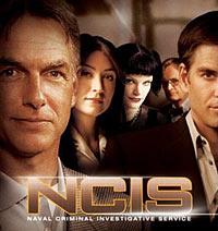 NCIS: Naval Criminal Investigative Service sound clips
