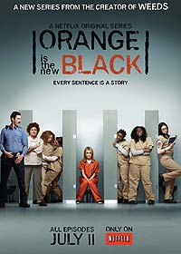 Orange is the New Black sound clips