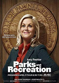 Parks and Recreation sound clips