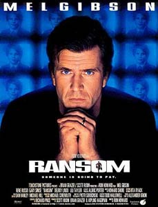 Ransom sound clips