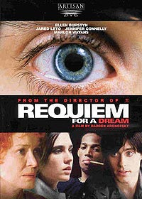 Requiem for a Dream sound clips
