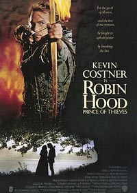 Robin Hood - Prince of Thieves sound clips