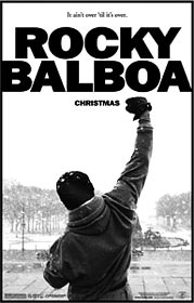 Rocky Balboa sound clips