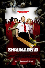 Shaun of the Dead sound clips