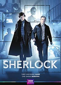 Sherlock sound clips