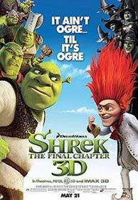 Shrek Forever After (AKA Shrek 4) sound clips