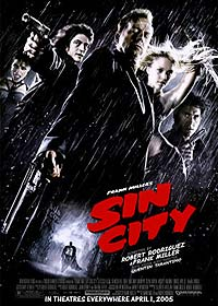 Sin City sound clips